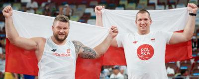 Tokio 2020: Klasyfikacja medalowa. Która jest Polska?
