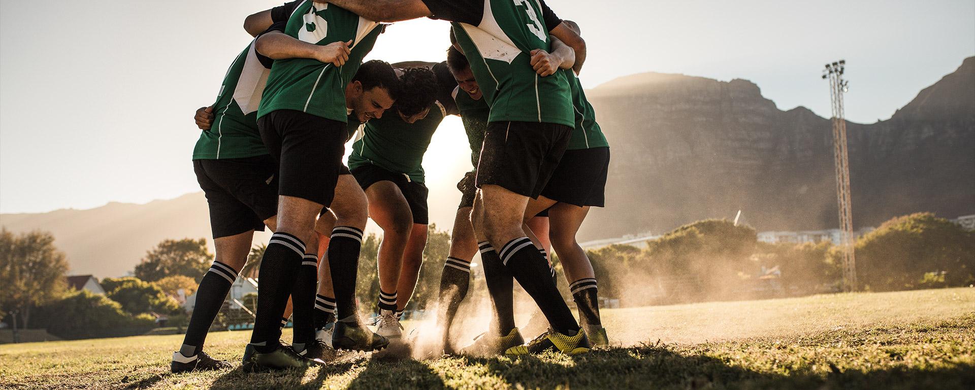 Problemy Australian Football League. Czy dojdzie do finału?