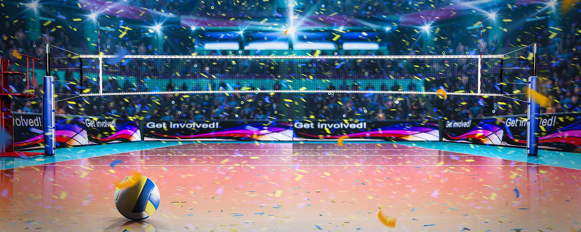 Co warto wiedzieć o Mistrzostwach Europy w siatkówce?