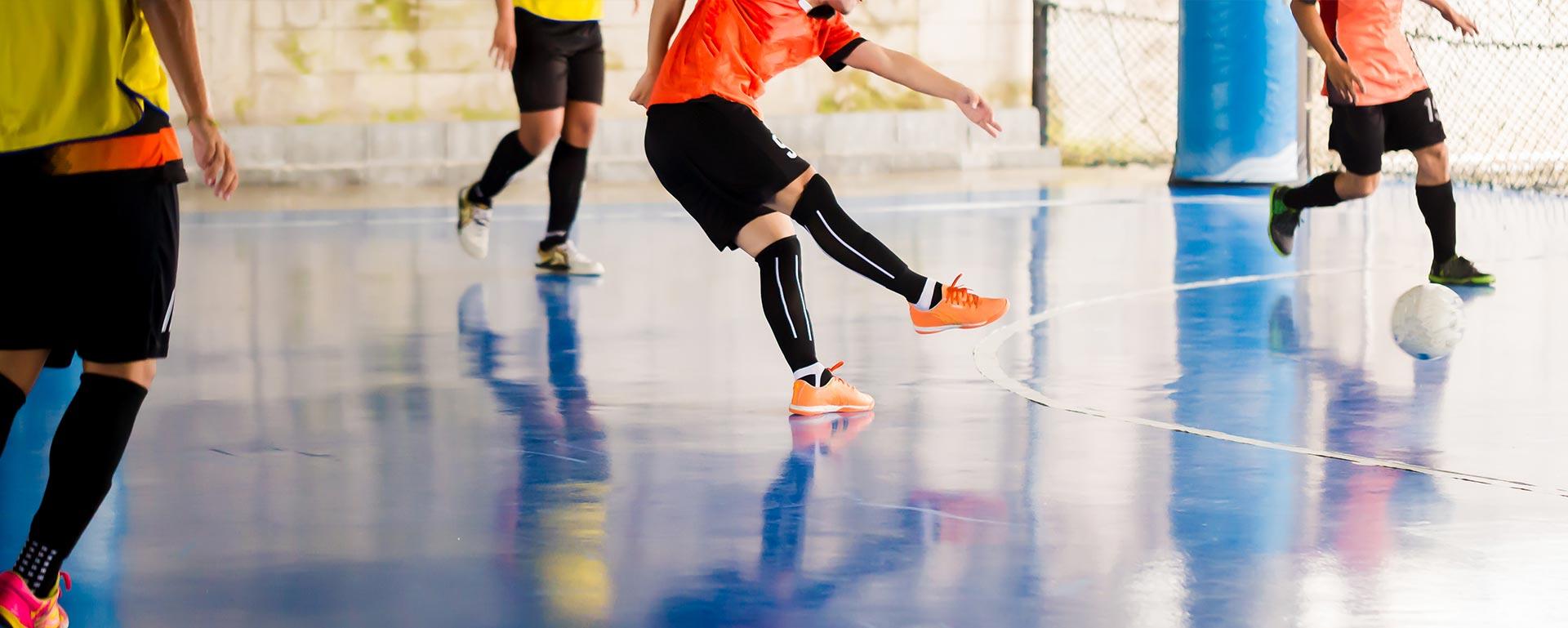 Mistrzostwa Świata FIFA w Futsalu 2021