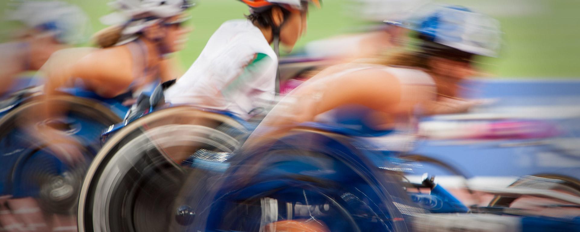 Igrzyska Paraolimpijskie Tokio 2021