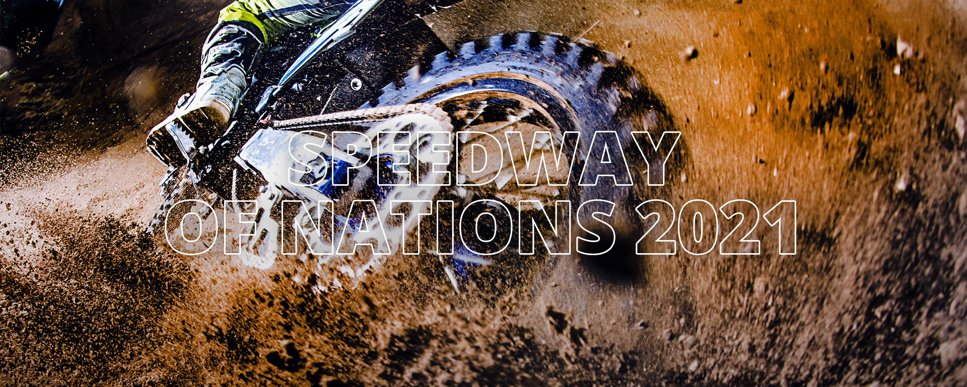 Speedway of Nations 2021