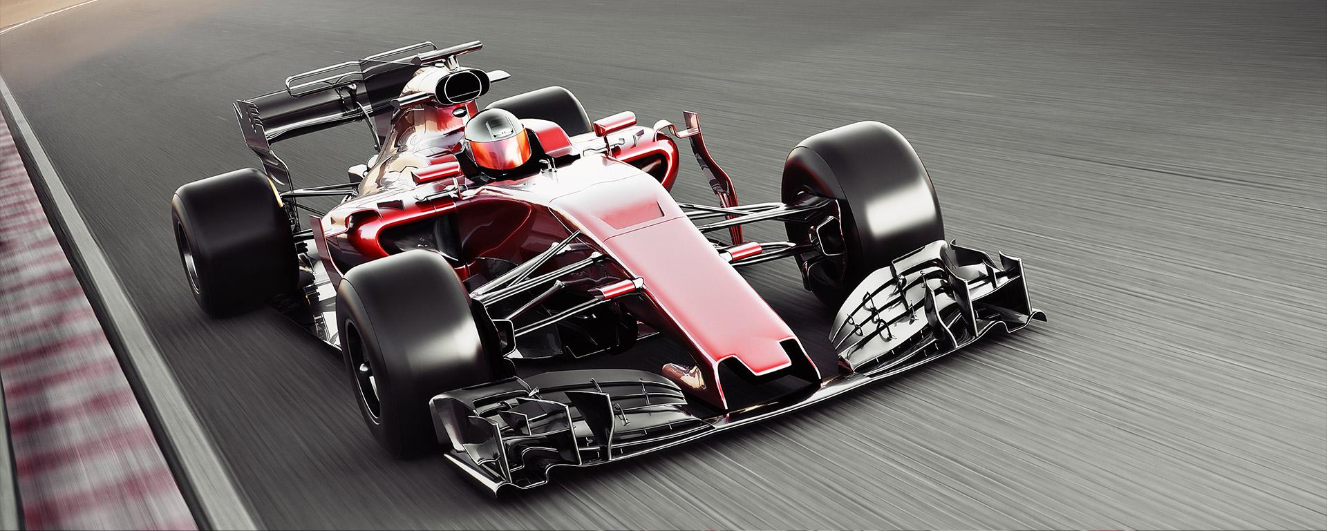 Italian Grand Prix 2021 F1 Race