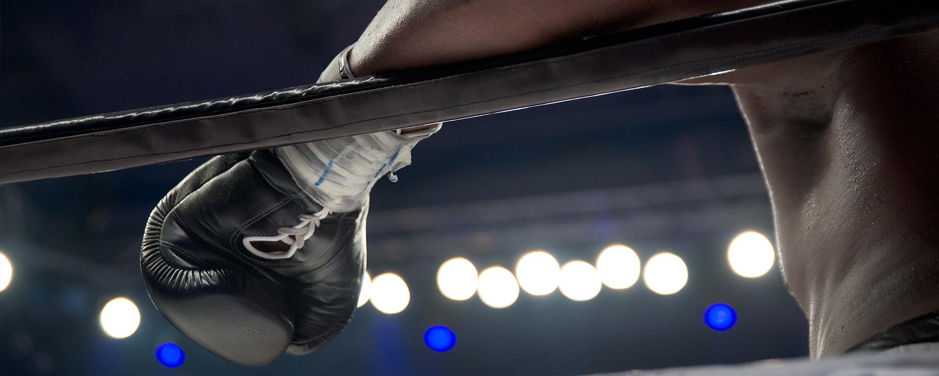 Tyson Fury vs. Deontay Wilde