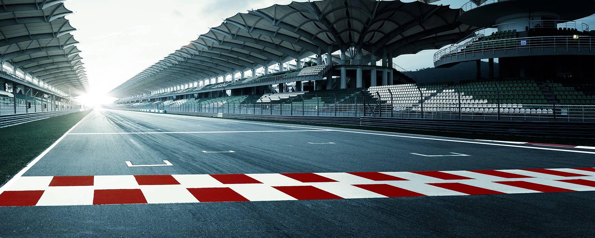 Dowiedz się więcej o GP Włoch 2021
