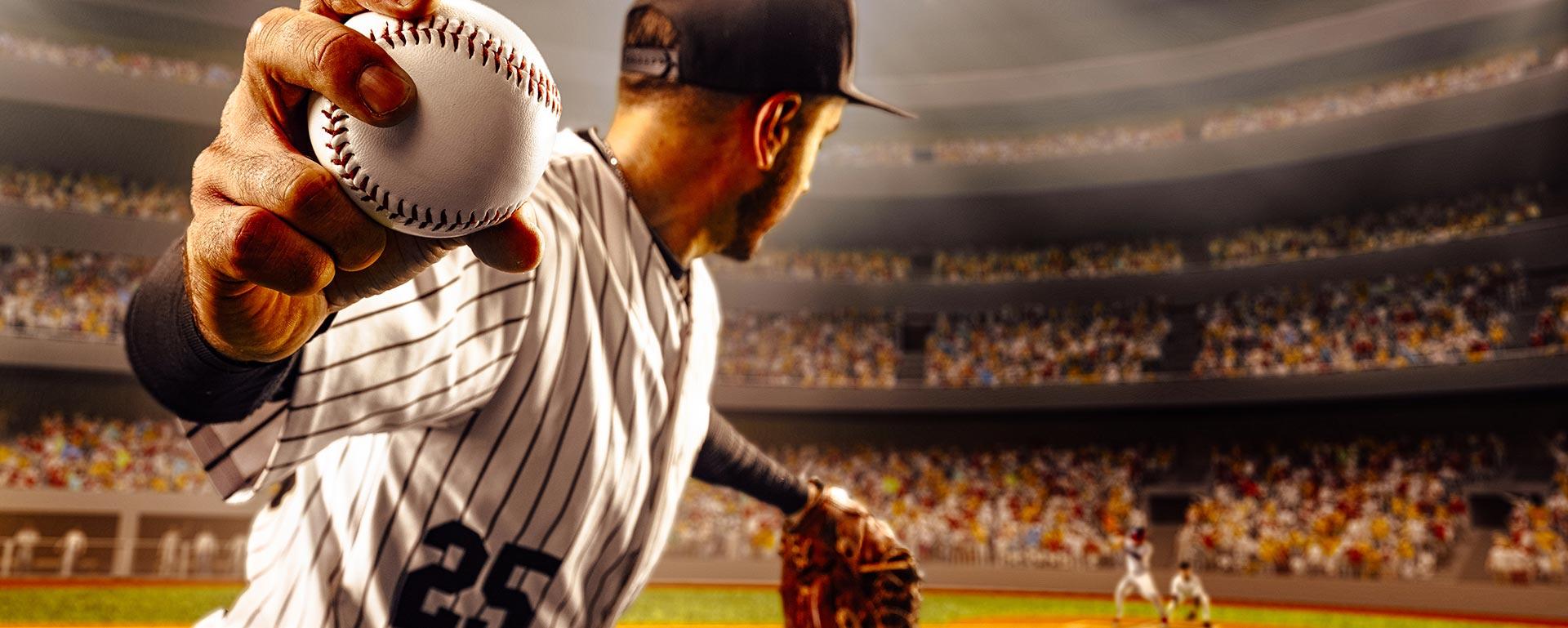 Początek finałów MLB