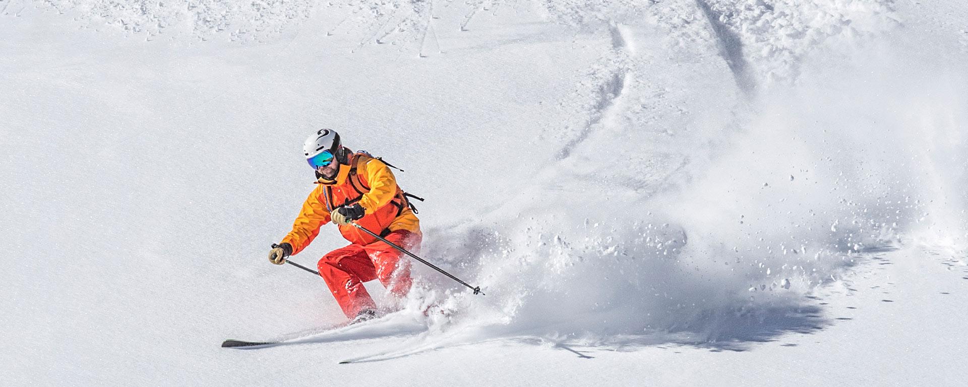 Puchar Świata w narciarstwie alpejskim 2021/2022