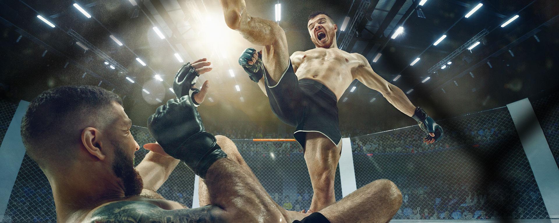 Gala UFC 267